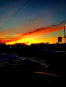 13th Feb 2018 - Mid Winter sunrise