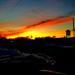 Mid Winter sunrise