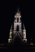13th Feb 2018 - Johanneskirche In Darmstadt