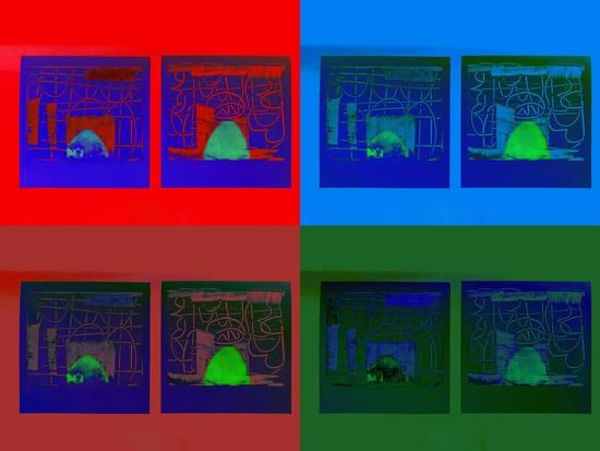 Warhol by joemuli