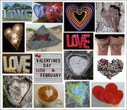 14th Feb 2018 - Happy Valentine's Day
