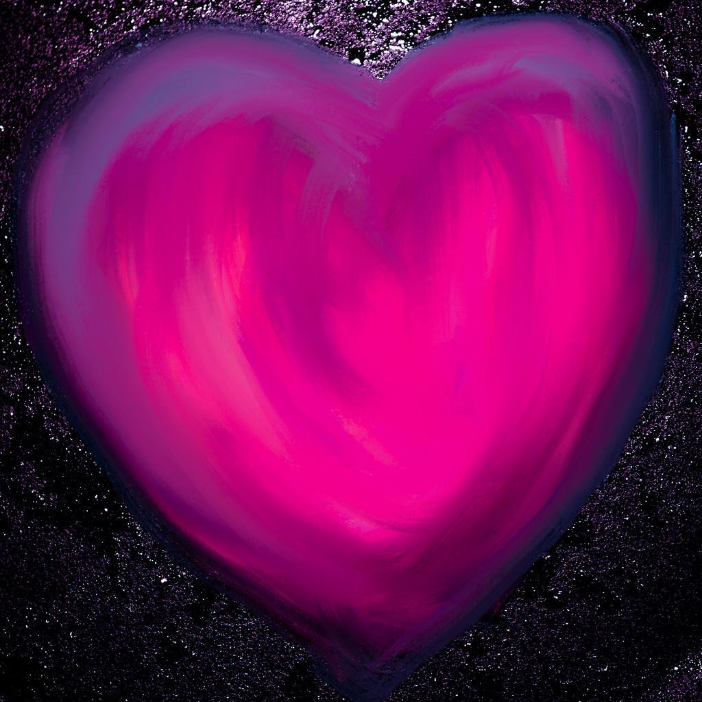 Happy Valentine's Day everyone! by jernst1779
