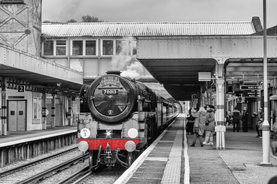 Full Steam Ahead by fbailey