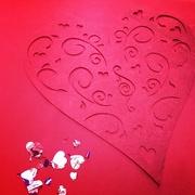 14th Feb 2018 - Happy Valentine's Day!