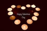 14th Feb 2018 - Happy Valentines Day