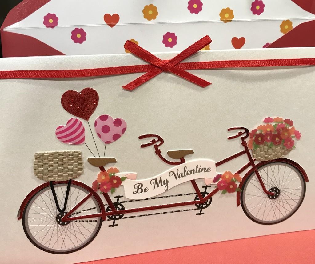 Happy Valentines Day! by beckyk365