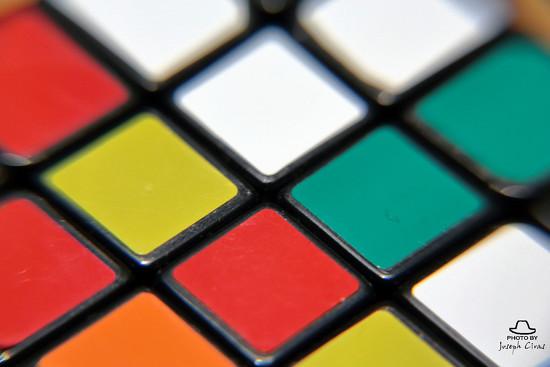2967-0214 Cube Colors by cirasj