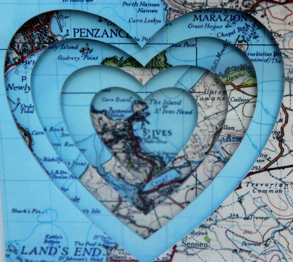 Love For Cornwall by cookingkaren