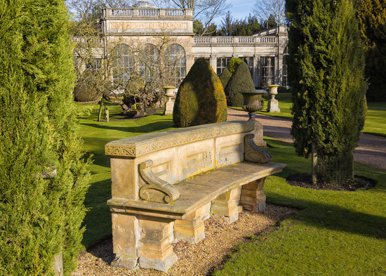 Formal gardens again by pamknowler