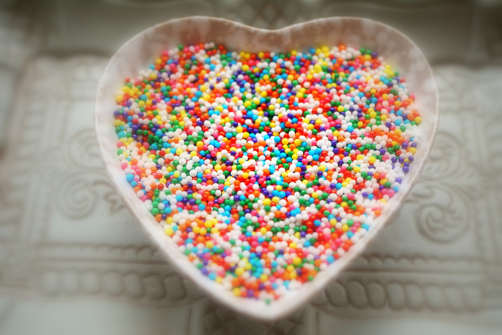 Sprinkles of Love by sunnygirl