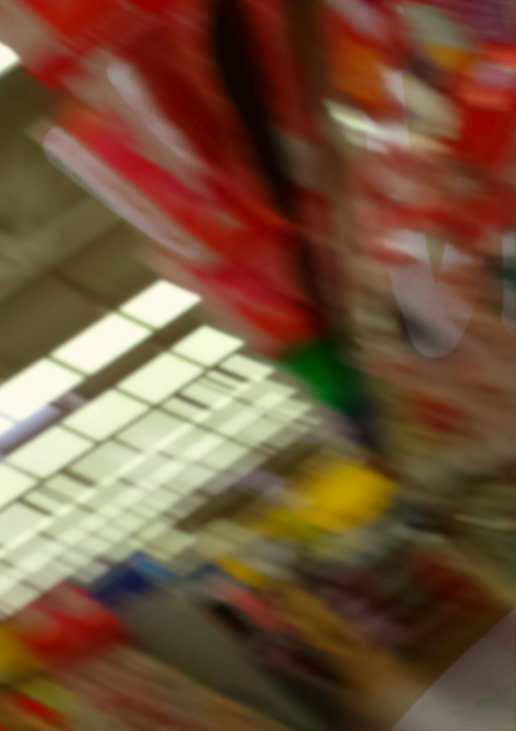 Target Store Abstract by caitnessa
