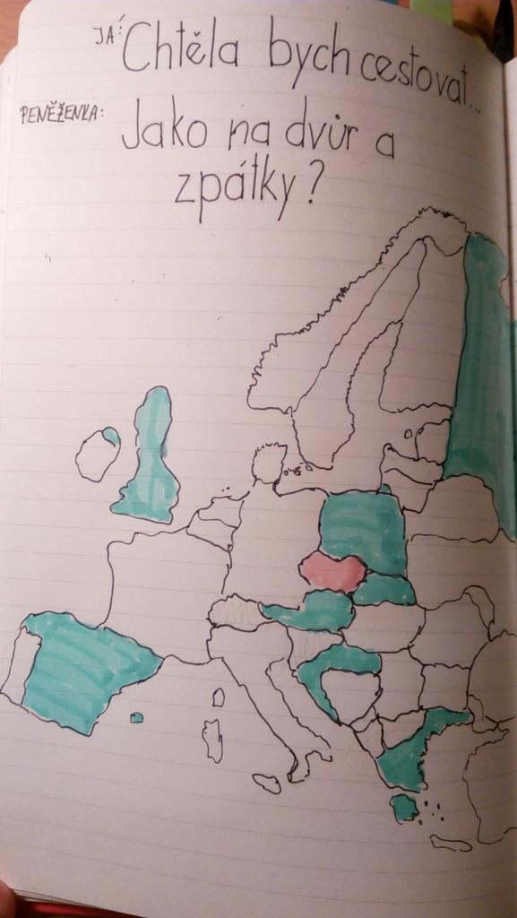 Map by jakr