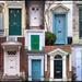 Doors of Salisbury