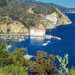 Catalina Island overlook