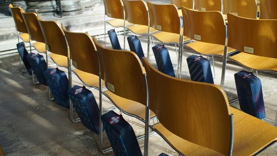 where to sit... by quietpurplehaze