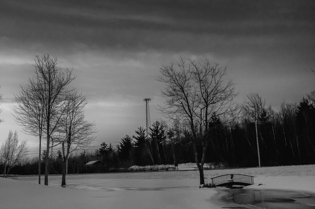 Morning sky by joansmor