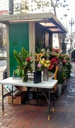 15th Feb 2018 - Flower Stand