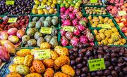 17th Feb 2018 - At the market