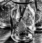 17th Feb 2018 - Heart of glass