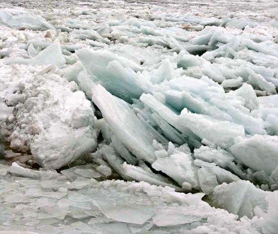 Ice by susanharvey