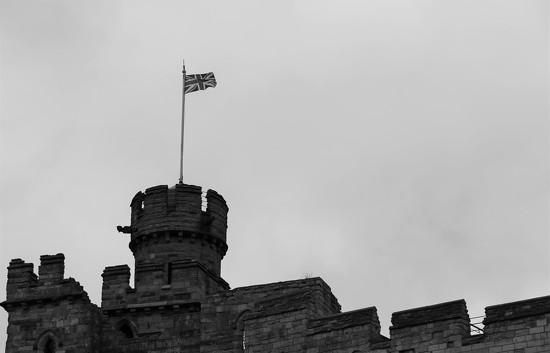Lincoln Castle by phil_sandford