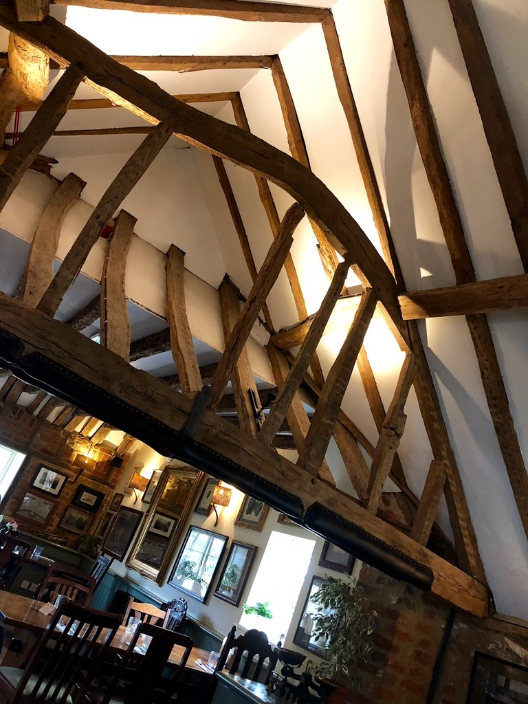 The Mill House, Odiham by nicolaeastwood