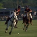 100 Prince Charles Playing Polo in Windsor