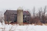 19th Feb 2018 - Old Barn
