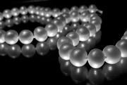17th Feb 2018 - Pearls, serpentine