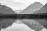 19th Feb 2018 - A Lake in Montana