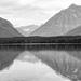 A Lake in Montana
