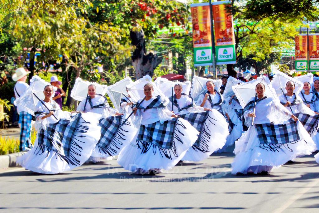 Salakayan Festival - Fiesta Pilipinas 2018 by iamdencio