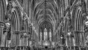 20th Feb 2018 - Lichfield Cathedral.