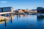 21st Feb 2018 - Trondheim harbor 2