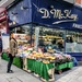 D McKay, Fruiterer, South Kensington