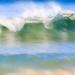Wave blur