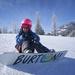 School ski (and snowboard) day