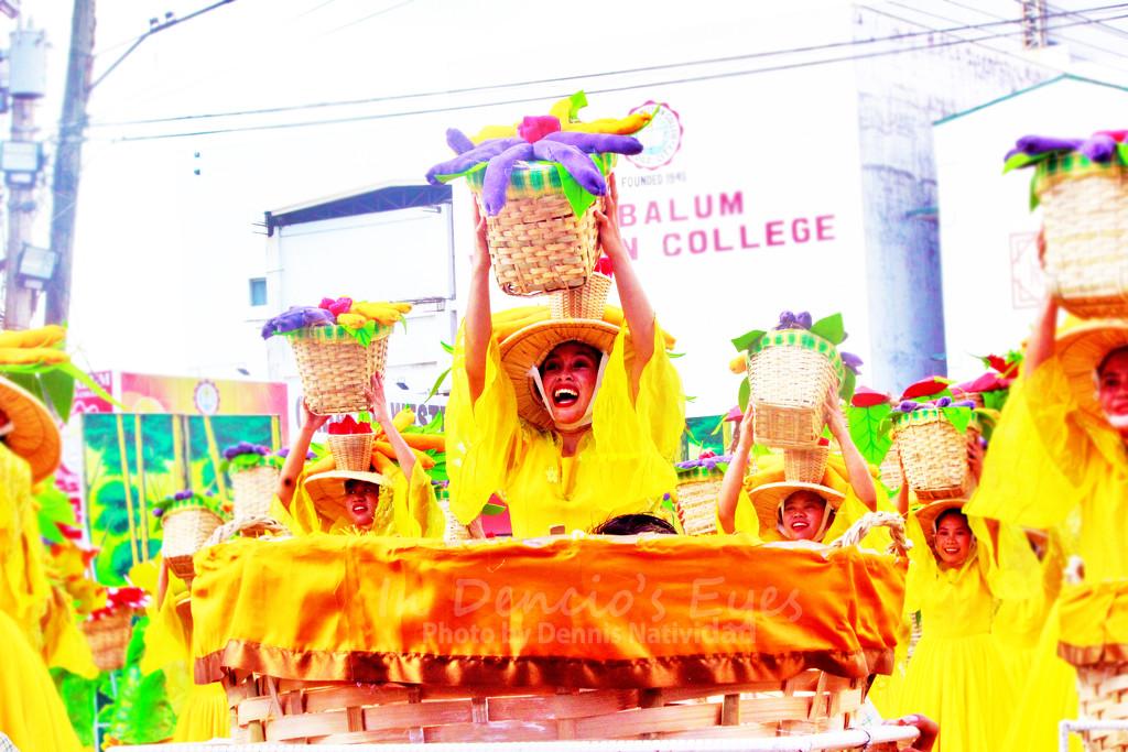 Kaing Festival - Fiesta Pilipinas 2018 by iamdencio