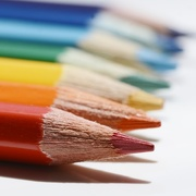 23rd Feb 2018 - Rainbow Pencils...._DSC8021