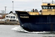 23rd Feb 2018 - Challenger, large fishing vessel.