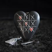 23rd Feb 2018 - Heart #23