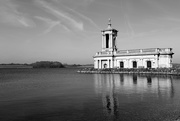 24th Feb 2018 - Normanton Church, Rutland Water