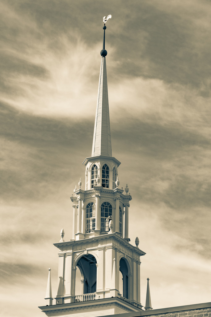 steeple by jernst1779