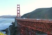 24th Feb 2018 - Golden Gate Bridge I