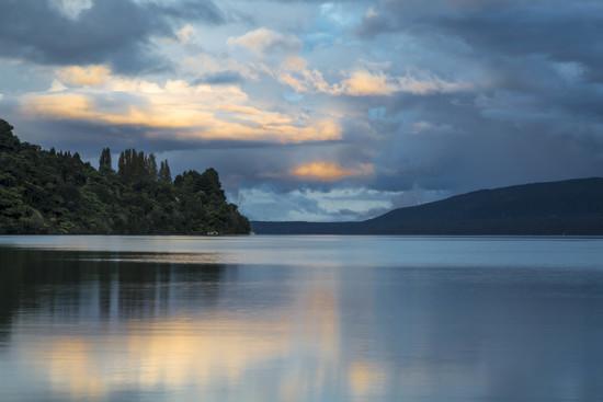 Lake Tarawera by shepherdmanswife