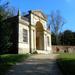 Blenheim Pavilion