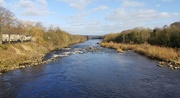 25th Feb 2018 - The River Tyne at Wylam