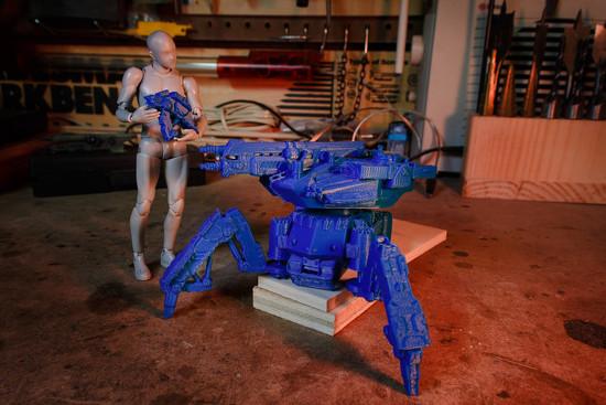 3D Printers Are Hard. by batfish