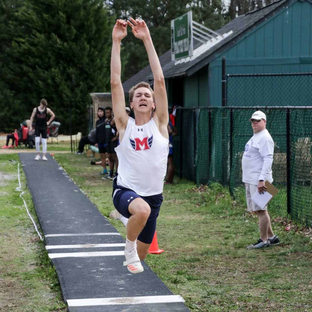 Triple Jump Form by darylo