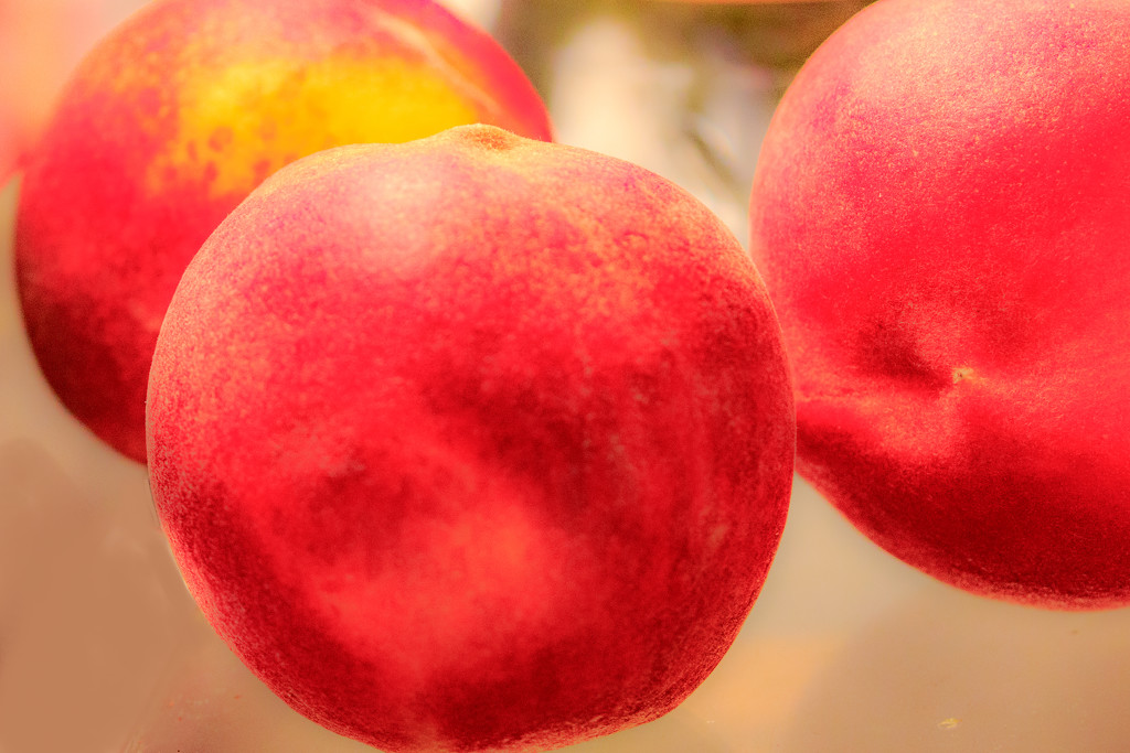 peaches by jernst1779